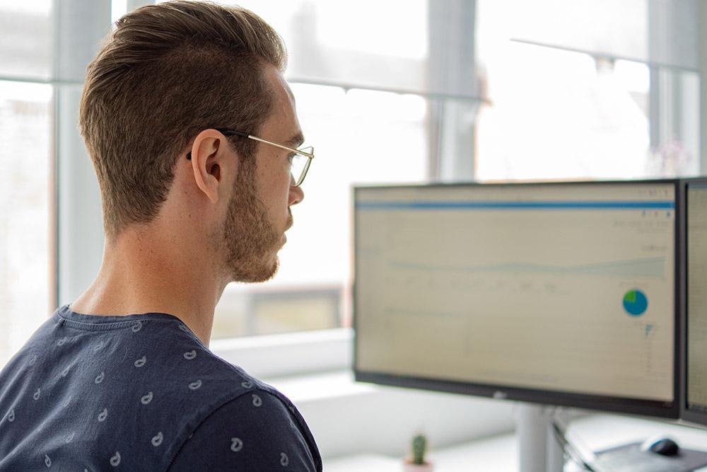 Website laten maken Den Bosch Spruit Digital