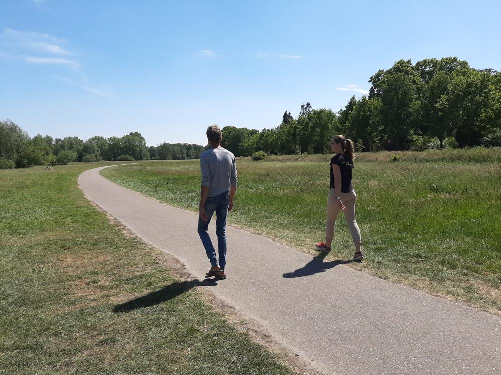 Loopcoaching Beweeg-Wijs