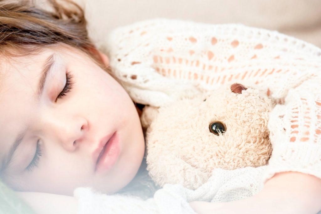 kinderslaap breda