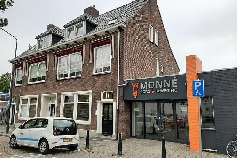 locatie Breda Belcrum